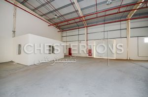 Brand New Warehouse Complex In Umm Al Qwwain