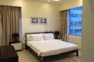 Exclusive 3 Bedroom In Armada Tower Jlt