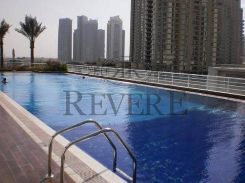 Unfurnished 1 br in MAG 218 Dubai Marina