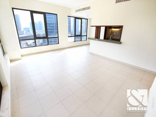 Largest Layout l One Bedroom l Vacant